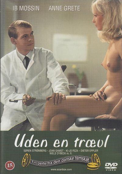 Uden en traevl without a stitch 1968 10