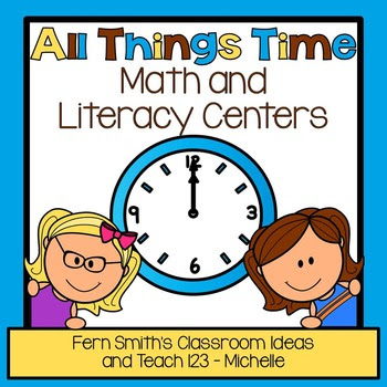 http://www.teacherspayteachers.com/Product/Time-Math-and-Literacy-Lessons-FS-543117