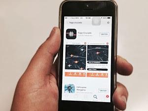 Aplicativo Fogo Cruzado pode ser baixado gratuitamente em versões Android e IOS