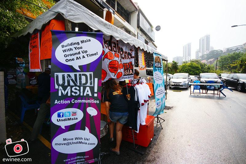 MALAYSIAKU-STREET-FESTIVAL-BANGSAR-UNDI-MALAYSIA