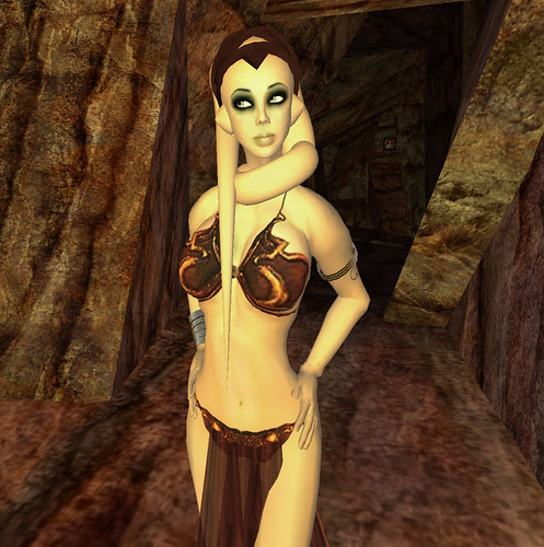 The Twi'lek Dancer [June 26/2008] 3