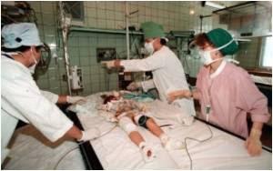 Russian Hospitals Face Drastic Shortage of Anesthetics: Report