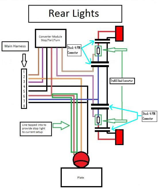 Diagram Ford Focus Tail Light Wiring Diagram Full Version Hd Quality Wiring Diagram Lswiringk Queidue It