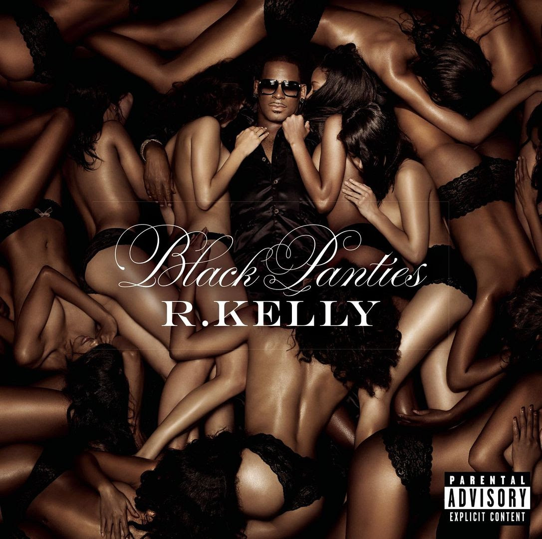 R. Kelly : Black Panties (Album Cover) photo r-kelly-black-panties-deluxe.jpg