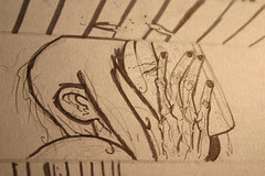 CHOKER ISSUE 3