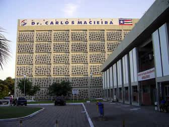 Reforma do Carlos Macieira na mira da CPI