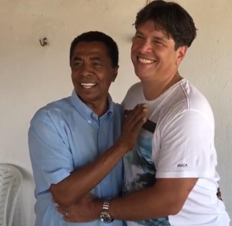 Dona Inês-PB: professor universitário recebe convite do PDT para filiação e candidatura a prefeito