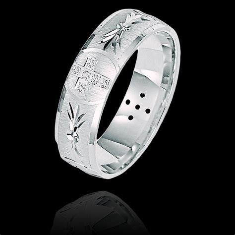 11 best images about Christian Wedding Rings on Pinterest