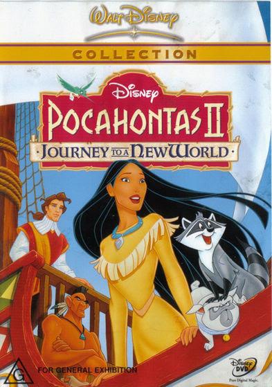 My Favorite Disney Princess Sequel List - Disney Princess ...