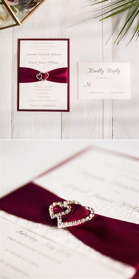 burgundy wedding colors ? Stylish Wedd Blog