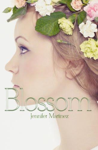 Blossom by Jennifer Martinez