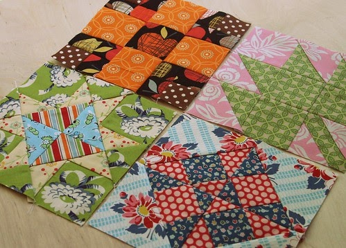 Twin Fibers Farmer S Wife Quilt Blocks And Sashing Options