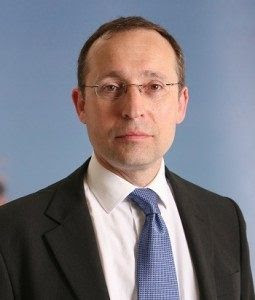 Andy Slaughter will chair the event despite the organisers links to Hamas.