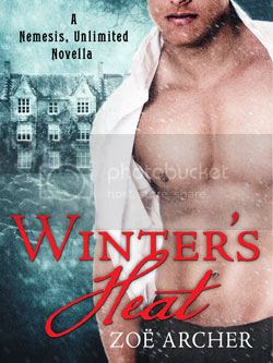 Winters Heat Cover