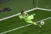 Bravo Layak Sandang Predikat Raja Adu Penalti