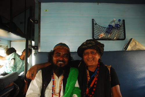 Two Bawas Going To Ajmer by firoze shakir photographerno1