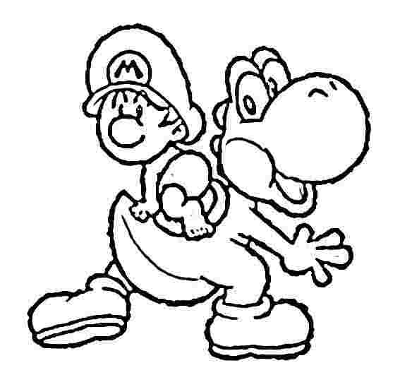 Baby Luigi Drawing At Getdrawingscom Free For Personal Use Baby