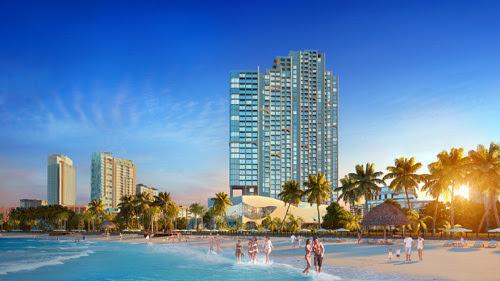 Lý giải sức hút căn hộ cao cấp Scenia Bay Nha Trang