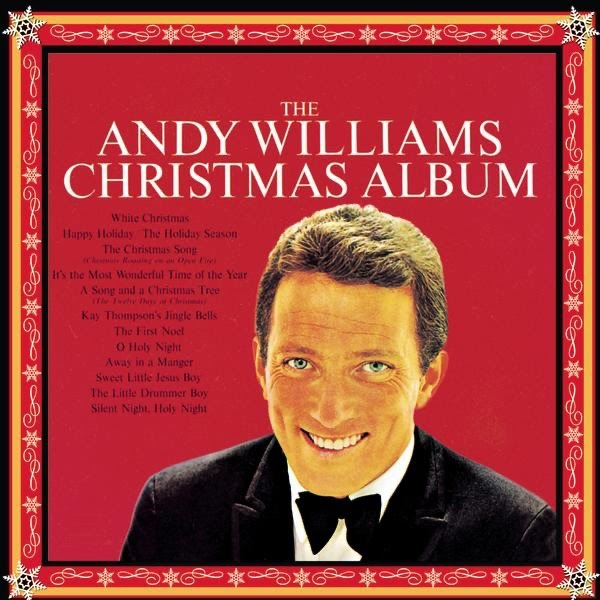 Andy Williams - It's the Most Wonderful Time of the Year - Single [iTunes Plus AAC M4A]