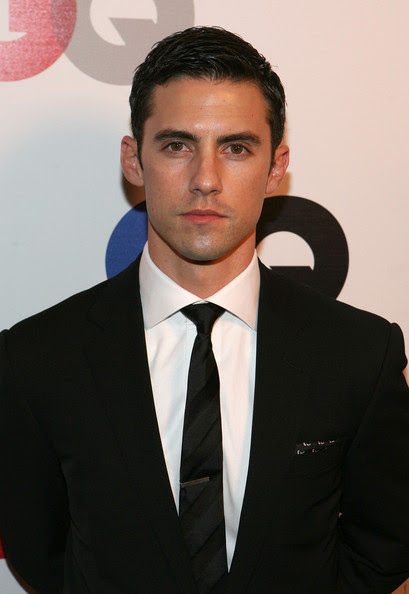 "Milo Ventimiglia - GQ Celebrates 2007 ""Men Of The Year"""
