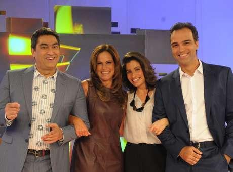 Novidades do 'Fantástico' foram mostradas no vídeo Foto: TV Globo / Divulgação