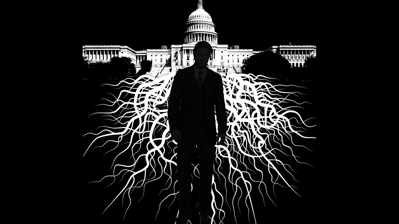 Image result for deep state shadow government