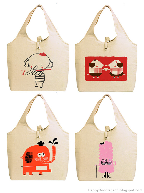 Bag Possibilities