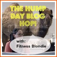 The Hump Day Blog Hop