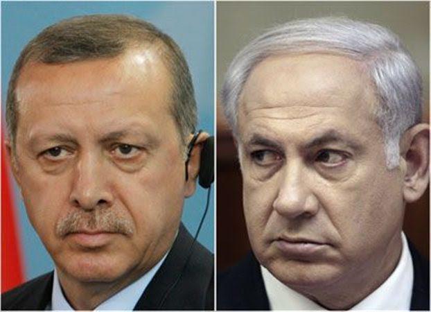 Τουρκία-Ισραήλ: Όλα στον αέρα, αλλά, ακόμα συζητούν;