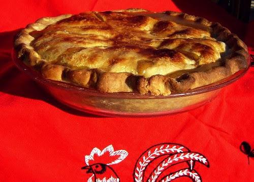 Peach Pie 2