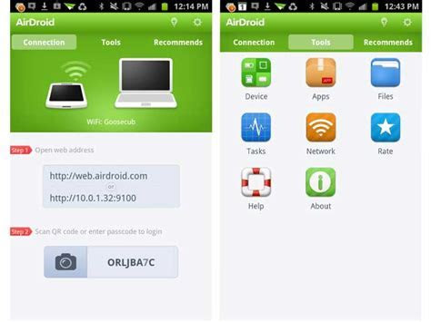 AirDroid: The Best Way to Manage Your Android via Desktop
