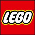 The Lego logo