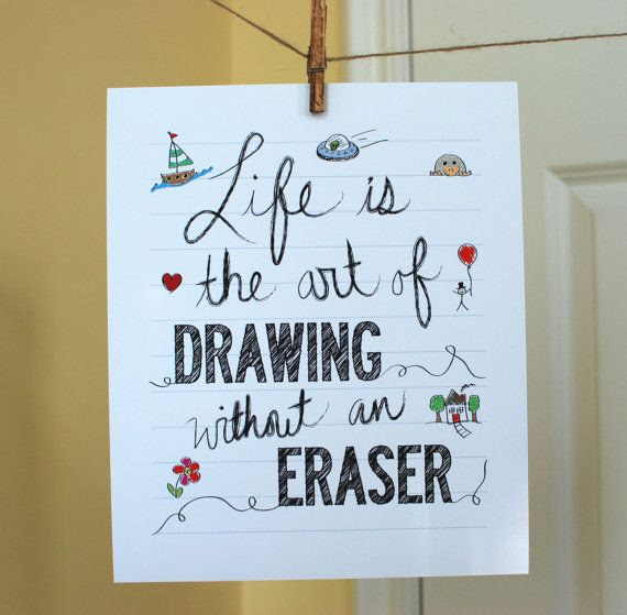 Quotes About Life Drawings Quotesgram 100 Quotes