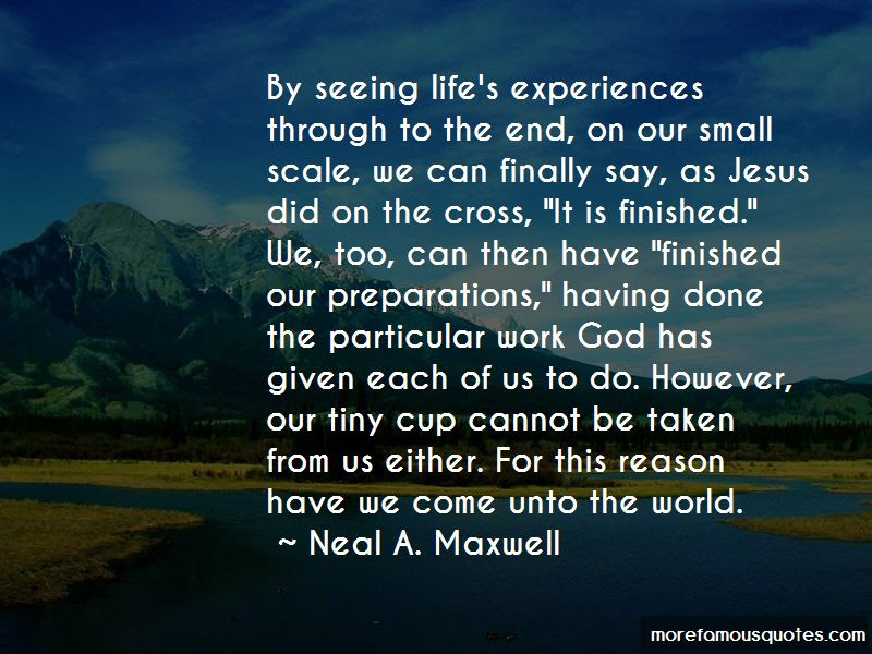 Jesus End Of The World Quotes Top 35 Quotes About Jesus End Of The