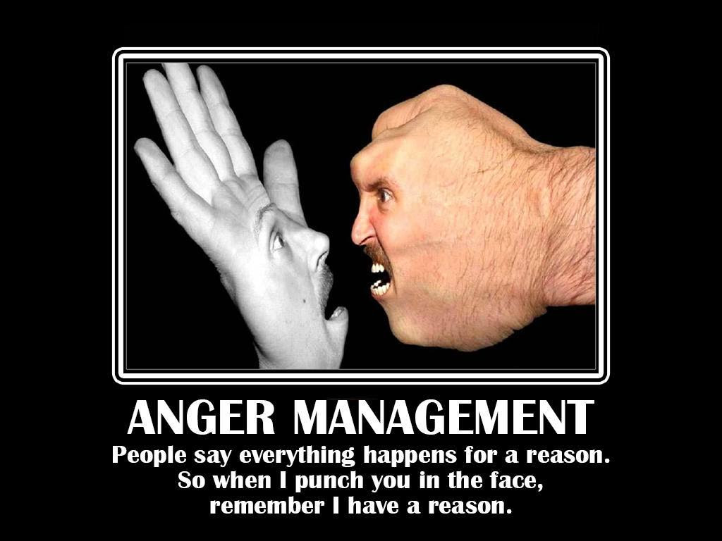 Funny And Witty Anger Quotes Volganga