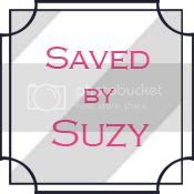 Saved By Suzy