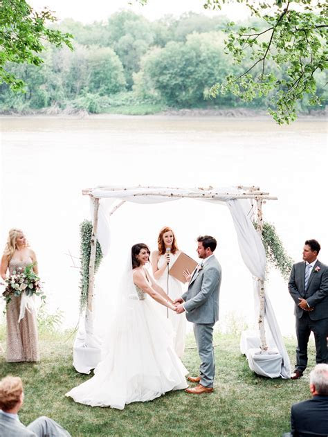 Unplugged Wedding Wording and Ceremony Script Snippet & Ink