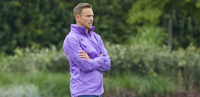 """Matthew Taylor: """"I'm Really Excited to be Given This Opportunity"""""""