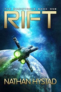 Rift by Nathan Hystad