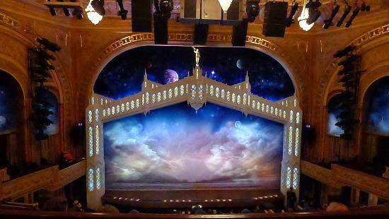 eugene o-neil theatre
