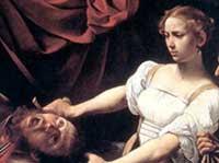 Judith, Santa