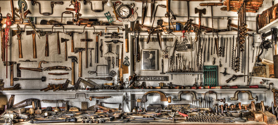 Woodworkers Tools Fo
