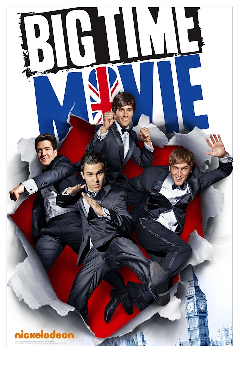Big Time Rush Film Na Srpskom