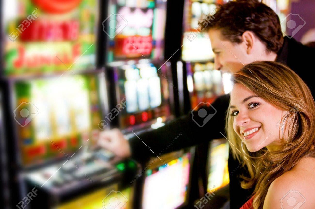 Slot Machines For Fun - SSB Shop