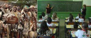 A África precisa chegar às salas de aula do Brasil, e isso já é obrigatório desde 2003