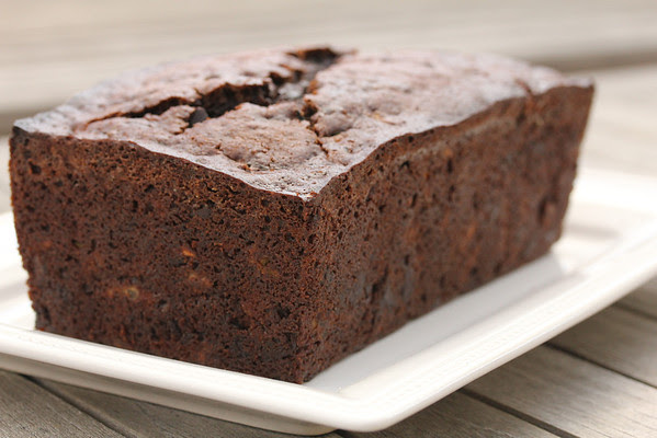 Double Chocolate Zucchini Bread: Avid Baker's Challenge