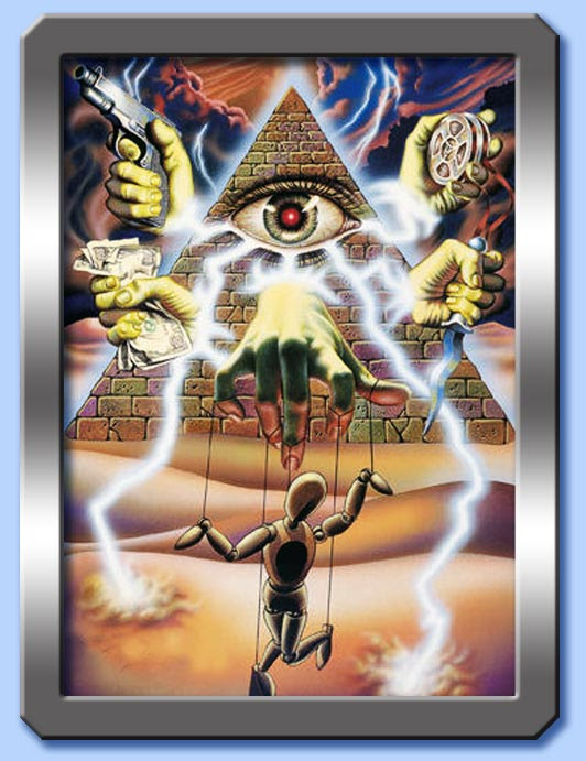 l'ordine degli illuminati