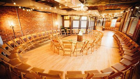 Venue Spotlight: The Loft at 600 F   Washingtonian