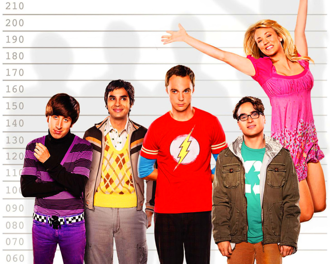 The Big Bang Theory Wallpaper The Big Bang Theory Wallpaper