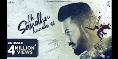 Ik Sandhu Hunda Si Lyrics – Angrej Ali